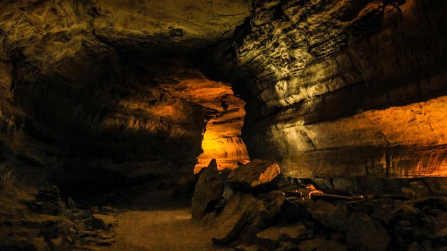 Parque Nacional Cueva Colosal
