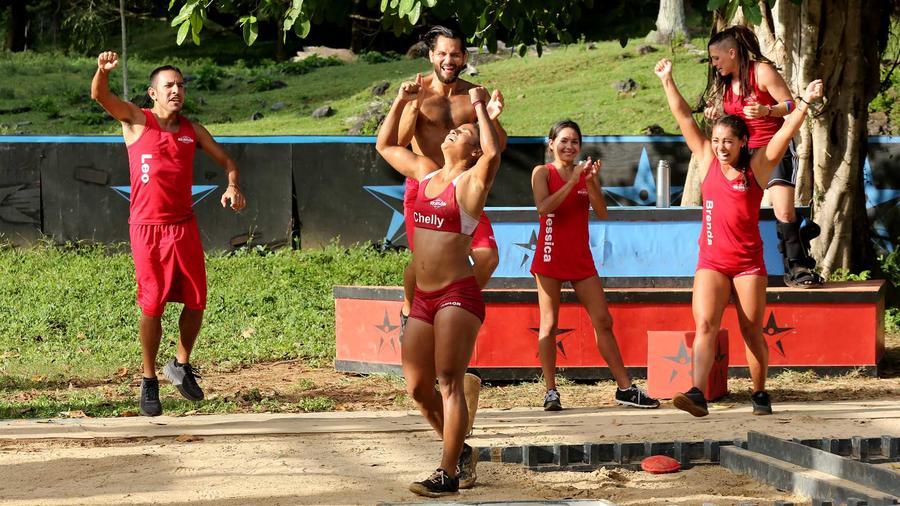 Avanzó a la final tras derrotar a Lorena Abreu