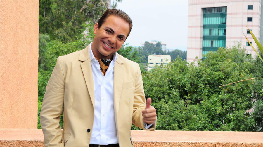 Cristian Castro