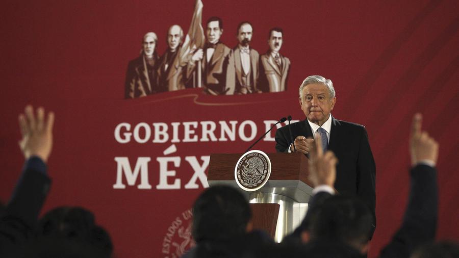 López Obrador buscará a rectores para tratar recortes a universidades