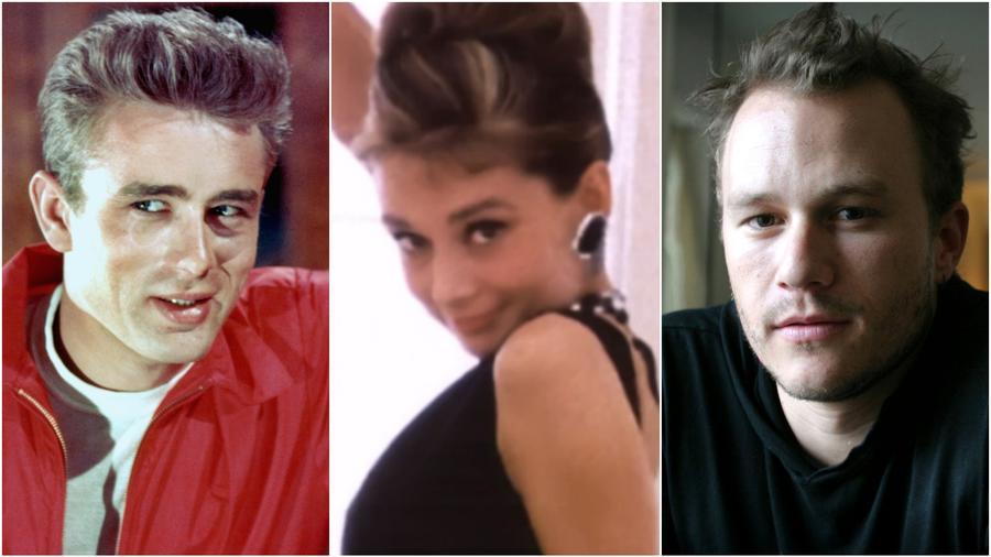 Actores nominados a los Oscars después de su muerte