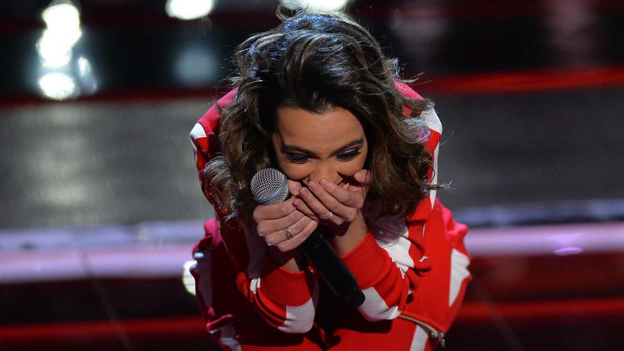 Ana Senko fue la última en avanzar a los shows en vivo