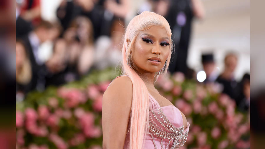 Nicky Minaj Announces Retirement From Music on Twitter