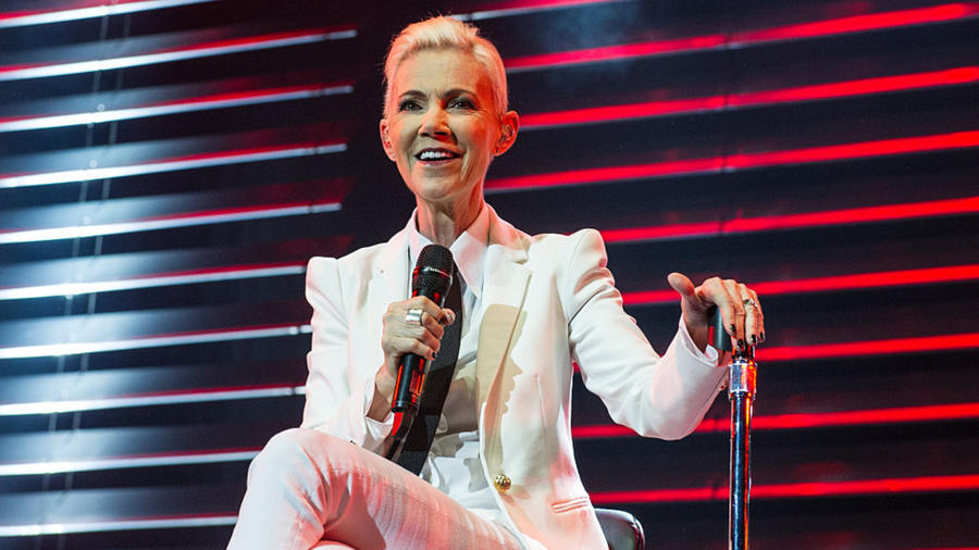 Marie Fredriksson, Roxette Singer Dies at 61