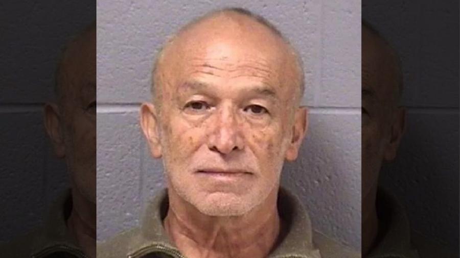 José Vilchis espera juicio.