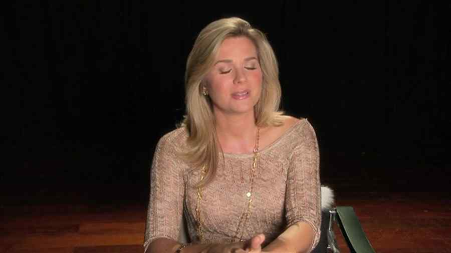 Entrevista exclusiva a Sonya Smith