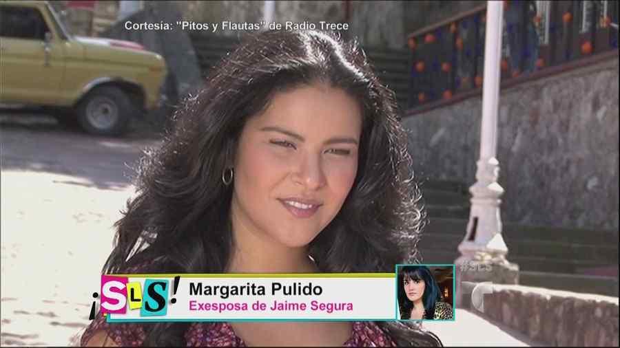 Margarita Pulido acusa a la cantante Litzy de haberle robado su esposo