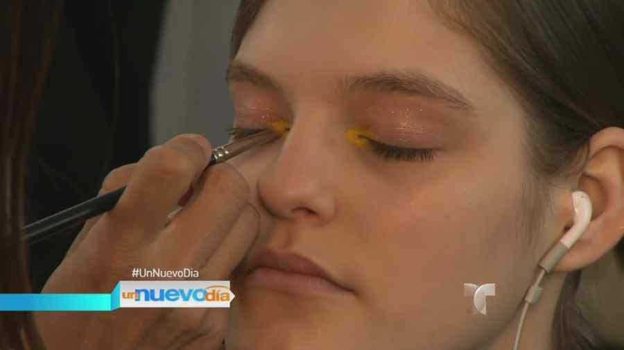 Secretos de maquillaje