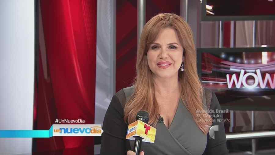 Entrevista con María Celeste