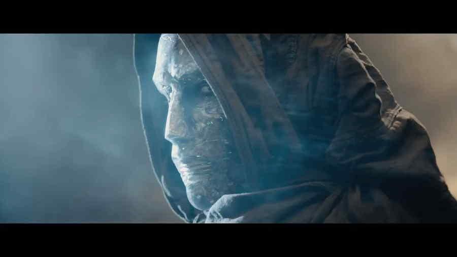 """Foto de la película """"The Fantastic Four""""."""