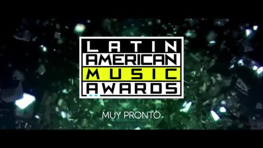 Latin American Music Awards logo
