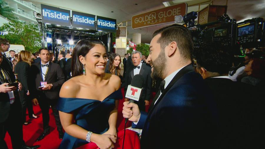 Según Gina Rodriguez y America Ferrera ellas sí se parecen