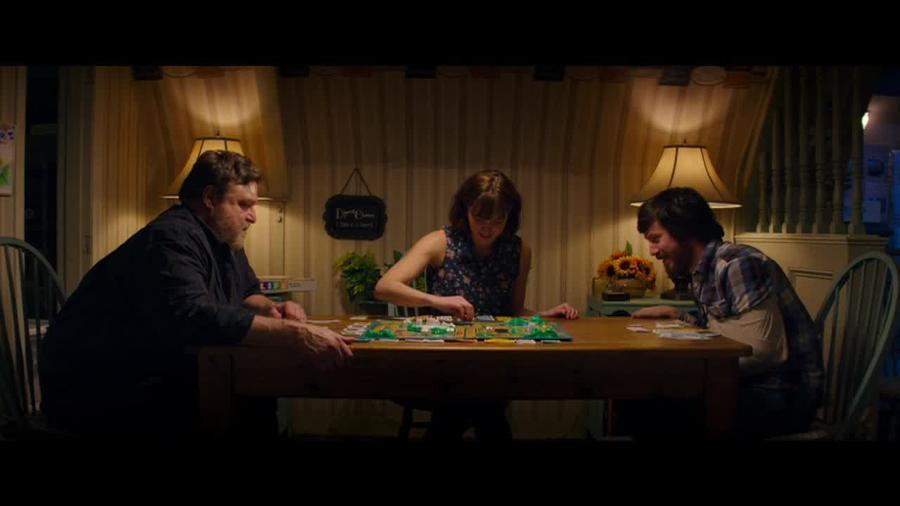 """Tráiler de la película """"10 Cloverfield Lane"""""""