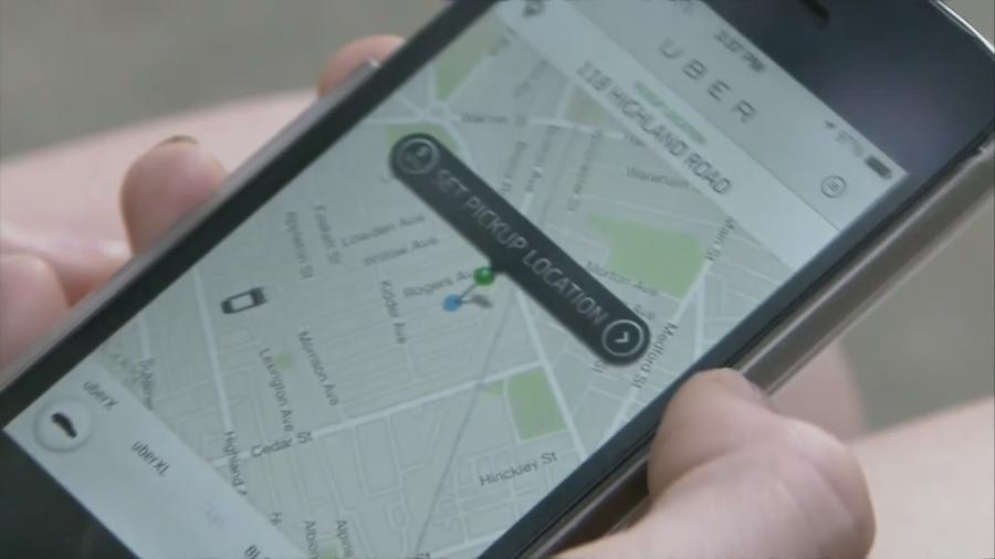 Uber estrena viajes fronterizos entre San Diego y México