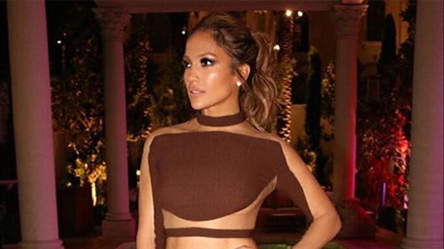 Jennifer Lopez celebró su cumpleaños 47