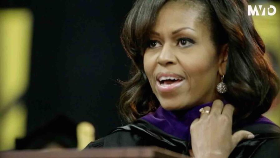 Michella Obama