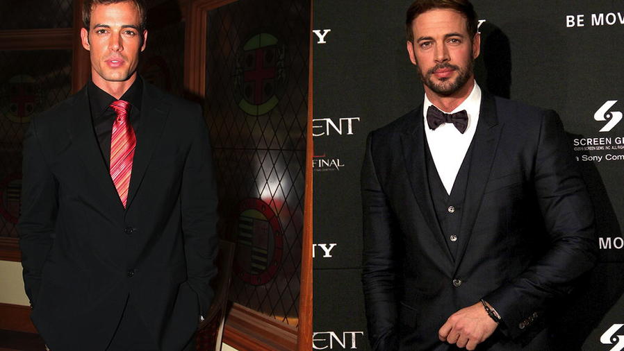Mira la evolución de William Levy