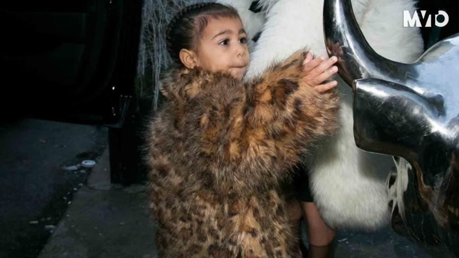 North Kardashian
