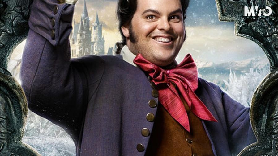 """El primer personaje gay de Disney será presentado en """"Beauty and the Beast"""""""