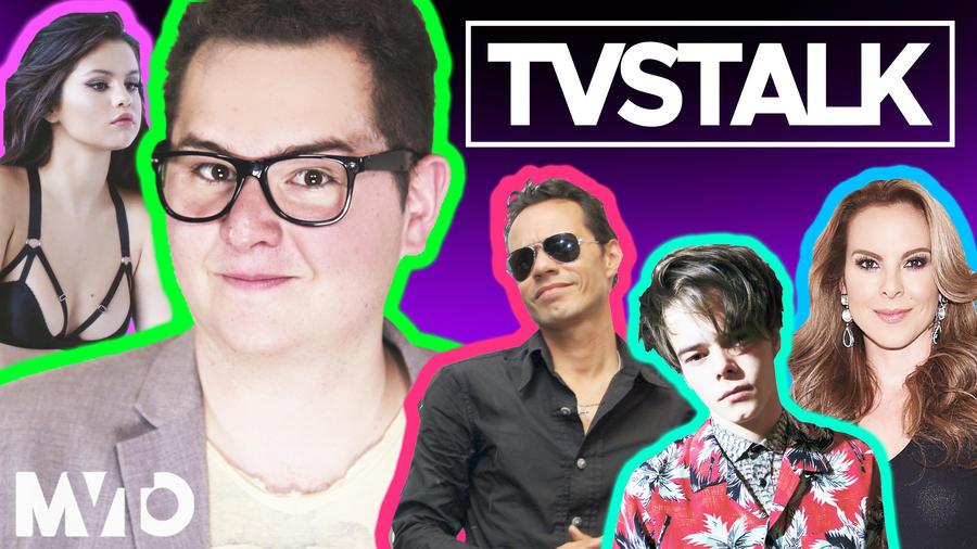 Mau Riveroll, TV Stalk