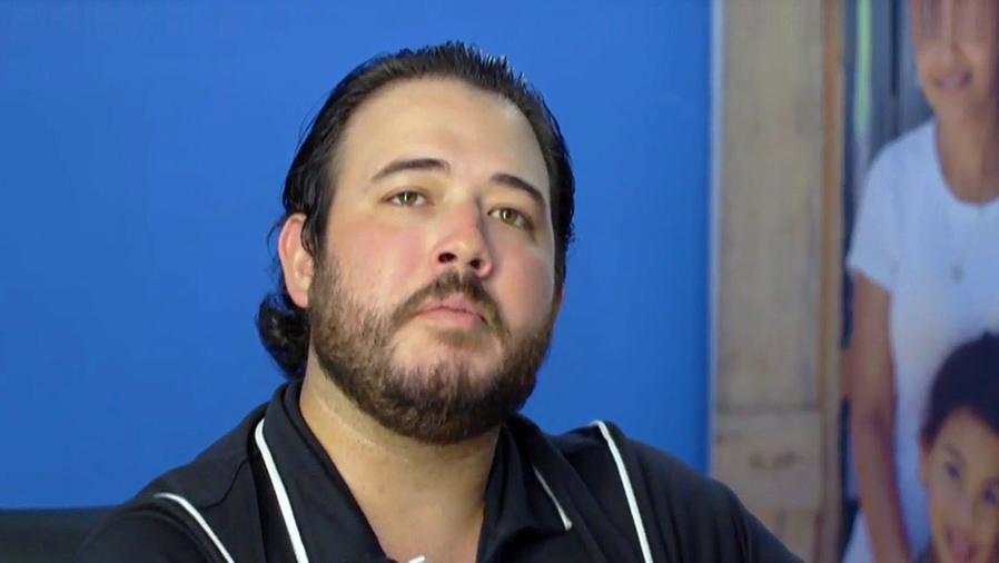Nuestra Gente Extraordinaria: Daniel Rodríguez