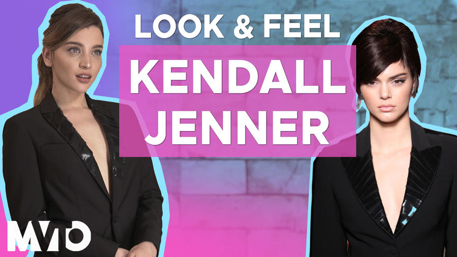 Look & Feel: Kendall Jenner
