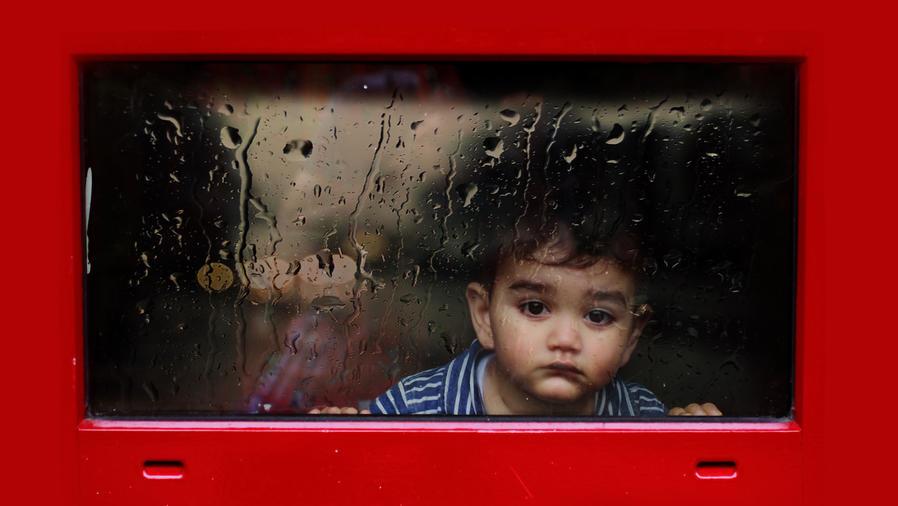 Prepárate con tu bebé para la llegada de un huracán