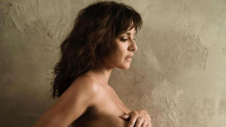Candela Ferro desnuda