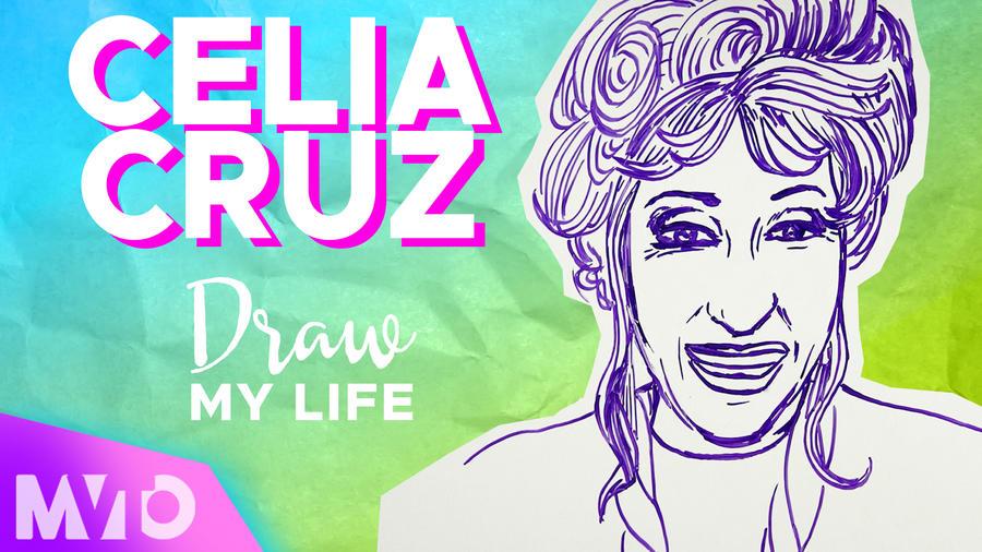 DML: Celia Cruz
