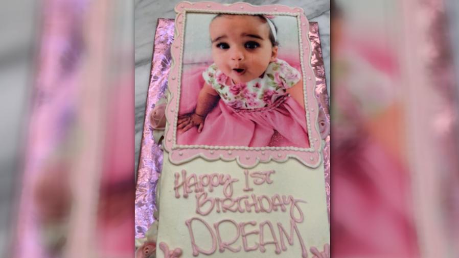 Dream Kardashian festejó su primer cumpleaños