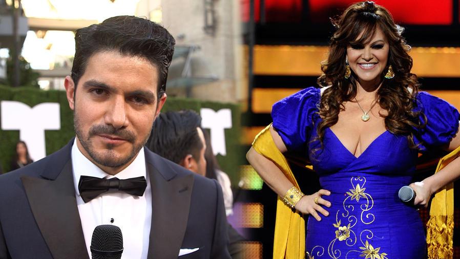 Piolín y Pepe Gámez recuerdan a Jenni Rivera
