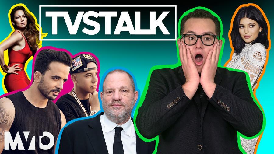 TV Stalk: Momentos 2017