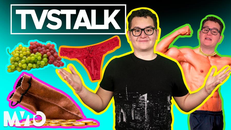 TV Stalk: Tradiciones de Fin de Año