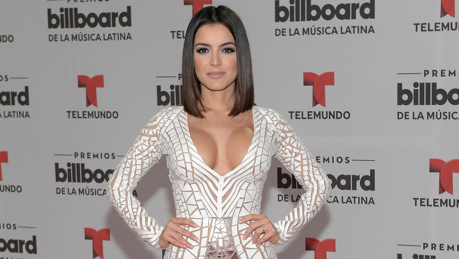 Daniela Navarro en Billboard Latin Music Awards 2016