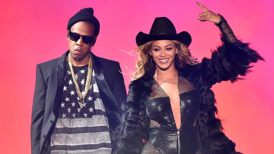 Gira de Beyoncé y Jay Z
