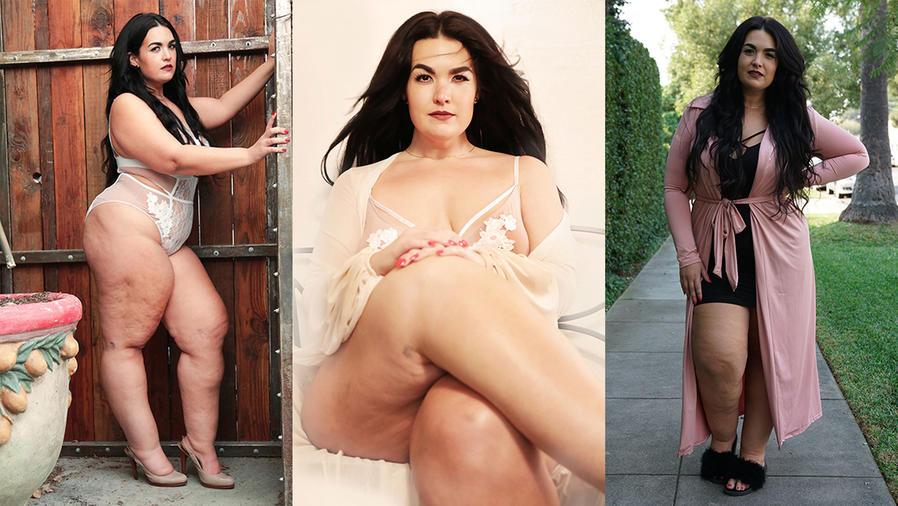 Carmen Smith collage