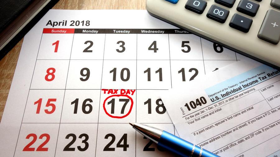 Llegó Tax Day: conoce los números de este año