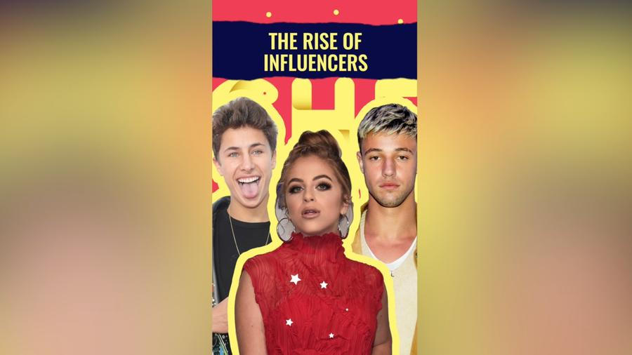 The Rise of Juanpa Zurita and Other Influencers