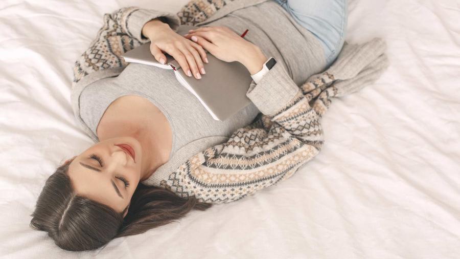 Para memorizar mejor descansa después de estudiar