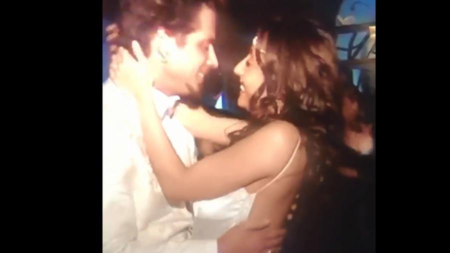 La viuda de Chris Cornell comparte video del día de su boda