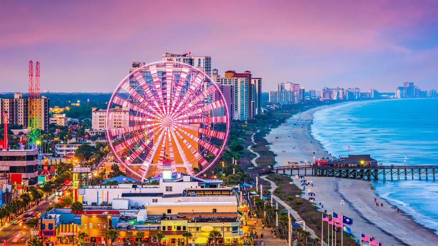 Las 5 ciudades más elegidas para vivir en 2018