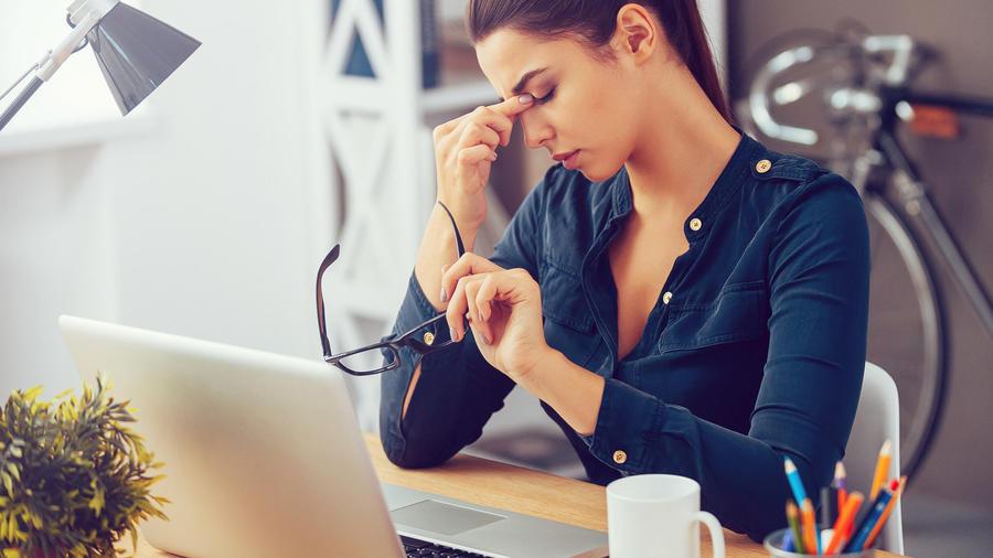 Cómo reducir naturalmente la hormona del estrés