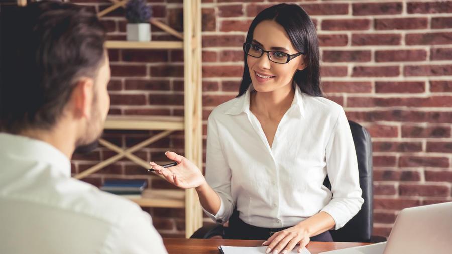 Entrevista laboral: cómo no deberías describirte ¡NUNCA!