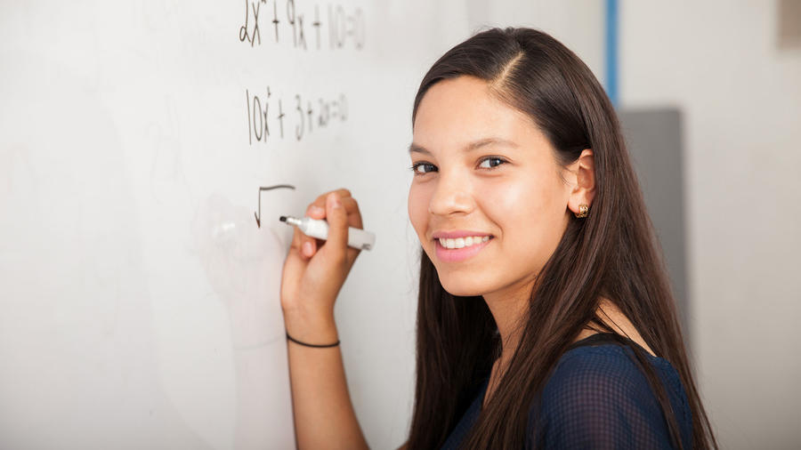 Cómo superar el miedo a las matemáticas