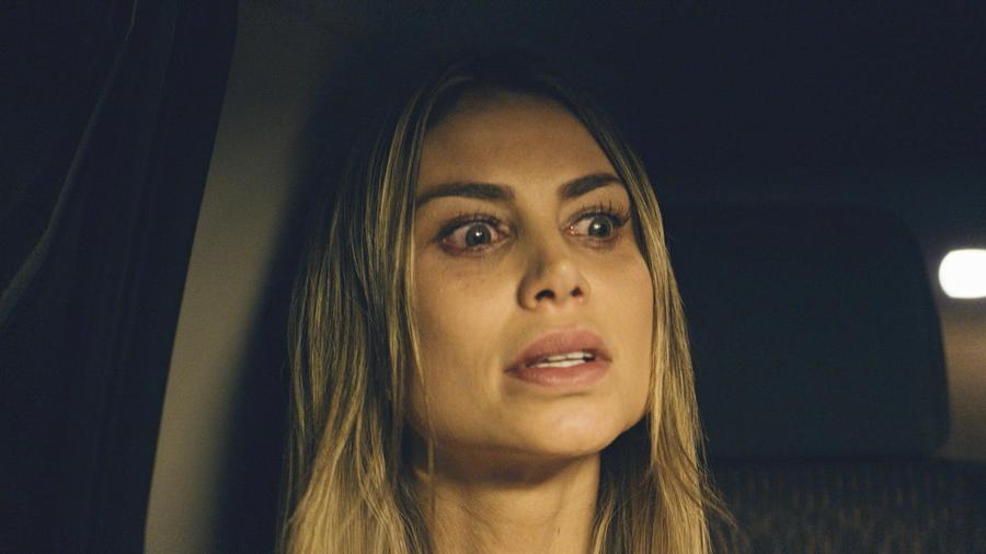 Alejandra Pinzón En Sin Senos Sí Hay Paraíso 3