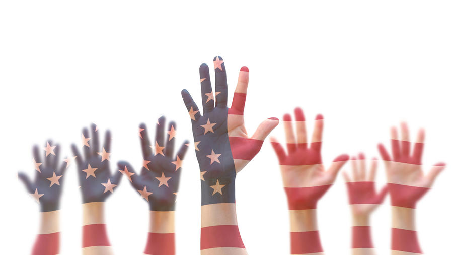 Los estados más comprometidos políticamente