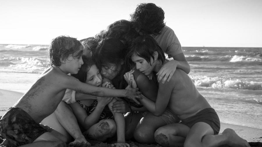 "Watch The Trailer for ""Roma"""