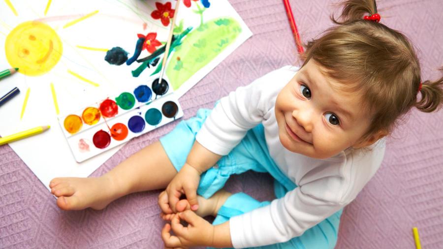 Conoce 7 importantes beneficios de la educación temprana