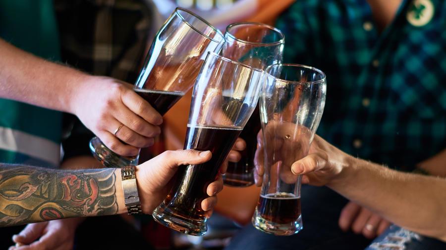 Experimentos para beber sin resaca