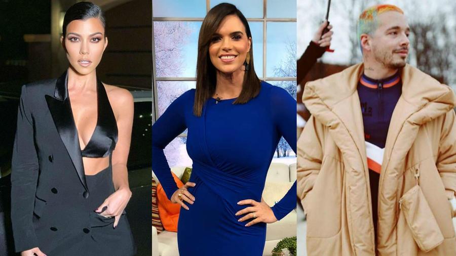 Los looks de los famosos de la semana